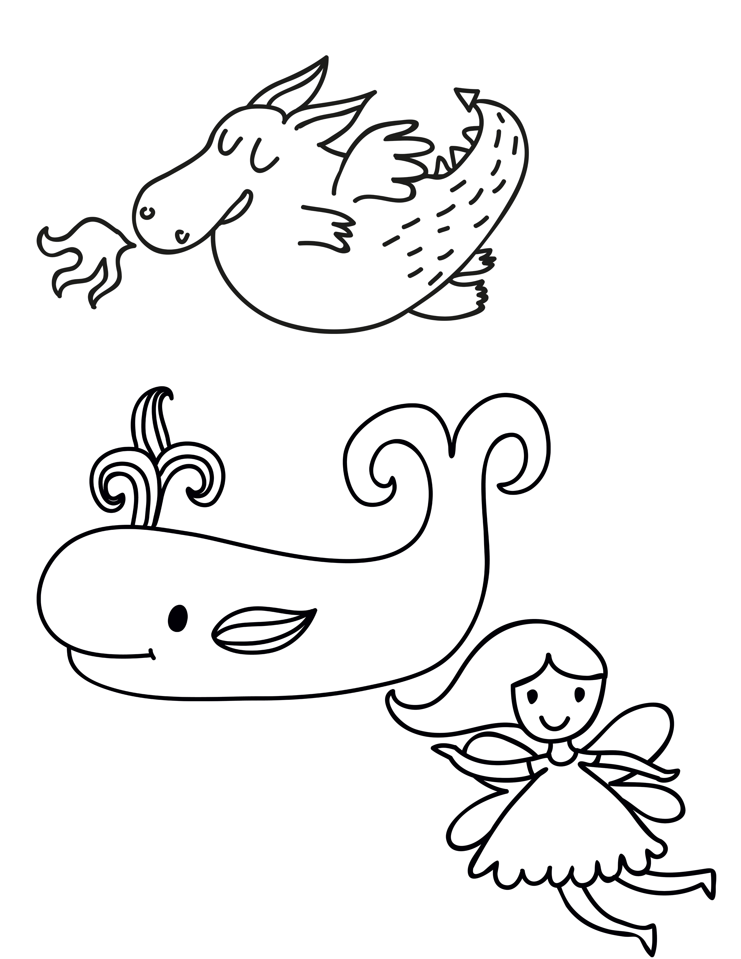 Free embroidery pattern fantasy creatures printable the free embroidery pattern fantasy creatures printable dt1010fo