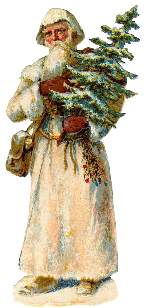 free victorian christmas clipart - photo #21