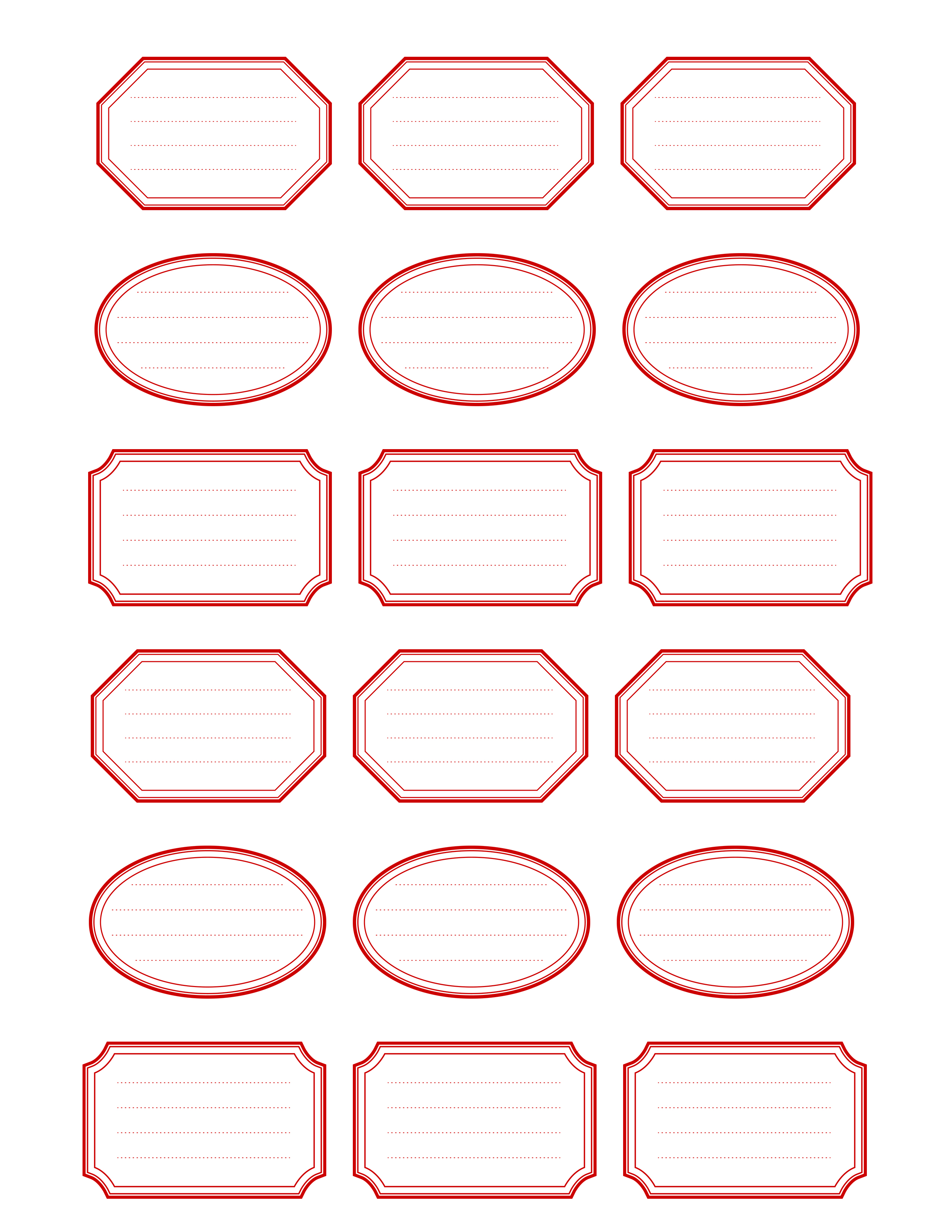 This is a photo of Free Printable Vintage Labels with kitchen
